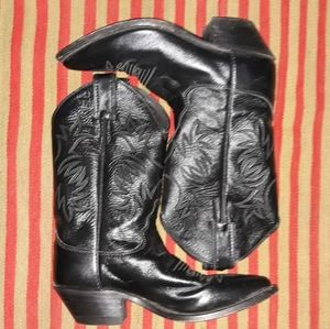 Justin Ladies Classic Western Style Boots